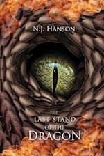 The Last Stand of the Dragon - Second Edition af N. J. Hanson