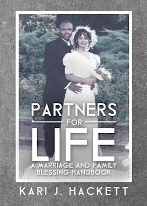 Bog, paperback Partners for Life af Kari J. Hackett