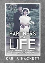 Partners for Life af Kari J. Hackett
