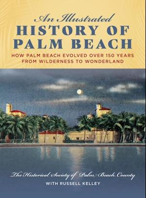 Illustrated History of Palm Beach