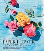 Exquisite Book of Paper Flower Transformations