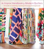 Improv Handbook for Modern Quilters