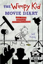Wimpy Kid Movie Diary (Dog Days revised and expanded edition) (Diary of a Wimpy Kid)