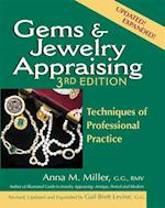 Gems & Jewelry Appraising (3rd Edition)