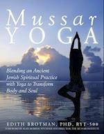 Mussar Yoga af Edith R. Brotman
