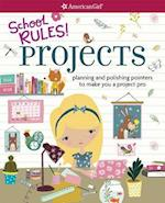 School Rules! Projects