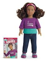 Gabriela Mini Doll