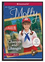 Chances and Changes (American Girl Beforever Journey)