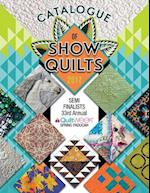 Catalogue of Show Quilts 2017
