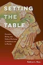 Setting the Table (Florida Museum of Natural History: Ripley P. Bullen)