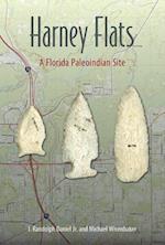 Harney Flats af I. Randolph Daniel, Michael Wisenbaker