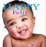 Happy / Feliz af Rhea Wallace