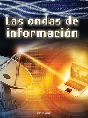 Bog, paperback Las Ondas de Informacion (Information Waves) af Lyn Sirota