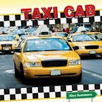 Taxi Cab (Transportation and Me)