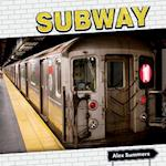 Subway (Transportation and Me)