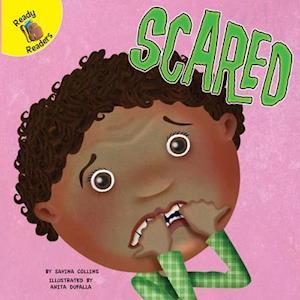 Bog, paperback Scared af Savina Collins