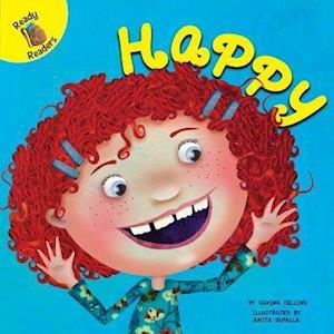 Bog, paperback Happy af Savina Collins