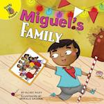 Miguel's Family (All Kinds of Families, nr. 9781)
