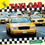 Taxi Cab (Transportation and Me, nr. 9781)
