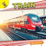 Train (Transportation and Me, nr. 9781)