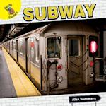 Subway (Transportation and Me, nr. 9781)