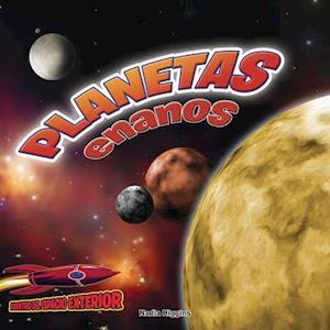 Bog, paperback Planetas Enanos af Nadia Higgins