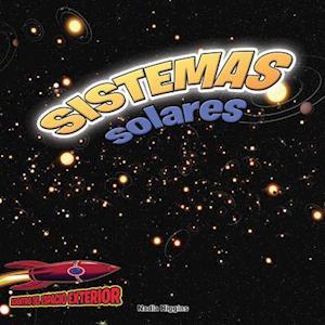 Bog, paperback Sistemas Solares af Nadia Higgins