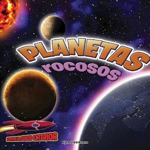 Bog, paperback Planetas Rocosos af Kyla Steinkraus