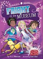 Fright at the Museum (G H O S T Squad)