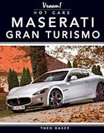 Maserati Gran Turismo (Vroom Hot Cars)