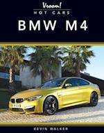 BMW M4 (Vroom Hot Cars)