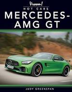 Mercedes-Amg GT (Vroom Hot Cars)