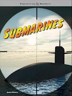 Submarines (Engineering Wonders)
