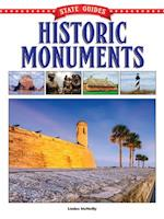 State Guides to Historic Monuments