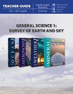 General Science 1