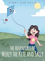 The Adventures of Mikey the Kite and Sally