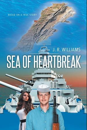 Bog, hæftet Sea of Heartbreak af J.  R. Williams