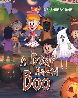 Bog, paperback A Bear Named Boo af Dr Sherry Bair