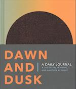 Knock Knock Dawn and Dusk: A Daily Journal