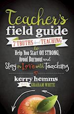 Teacher's Field Guide