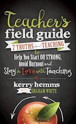 Teacher's Field Guide