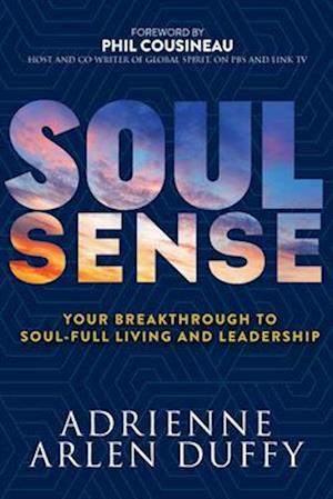 Bog, paperback Soul Sense af Adrienne Arlen Duffy