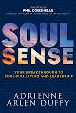 Soul Sense af Adrienne Arlen Duffy