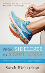 From Sidelines to Startlines