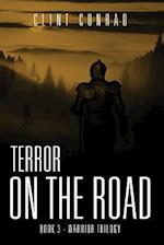 Terror on the Road-Book 3- Warrior Trilogy
