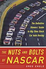Nuts and Bolts of NASCAR