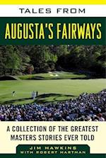 Tales from Augusta's Fairways (Tales from the Team)