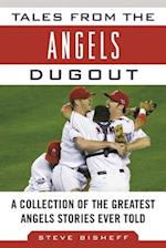 Tales from the Angels Dugout (Tales from the Team)