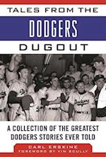 Tales from the Dodgers Dugout (Tales from the Team)
