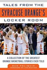 Tales from the Syracuse Orange Locker Room